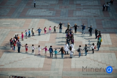Flashmob_MITOSI _European_Biotech_Week-Minerva-eventi-2014 (5)