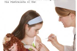 Vaccini, tra paure e realtà (21 Marzo 2015)